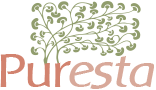 Puresta logo